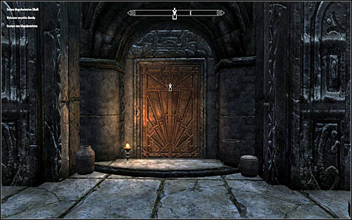 As you enter the temple, priestess Senna should tell you that the other sisters and speaking with Dibella and shouldnt be disturbed at this moment - The Heart of Dibella | Side quests - Side quests - The Elder Scrolls V: Skyrim Game Guide