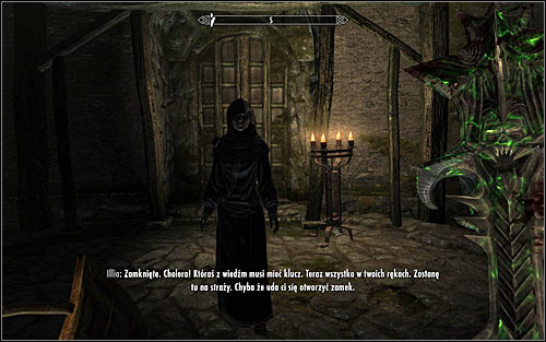 Repentance | Side quests - The Elder Scrolls V: Skyrim ...