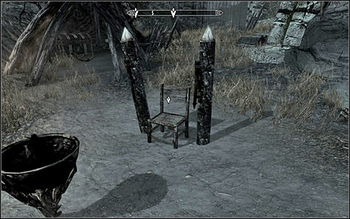 Use the door leading onto the top of the tower - Repentance | Side quests - Side quests - The Elder Scrolls V: Skyrim Game Guide