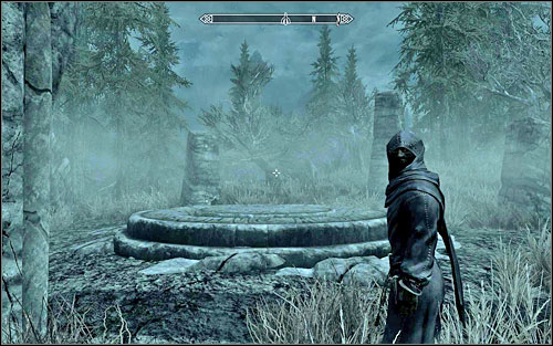 1 - Rising at Dawn | Side quests - Side quests - The Elder Scrolls V: Skyrim Game Guide