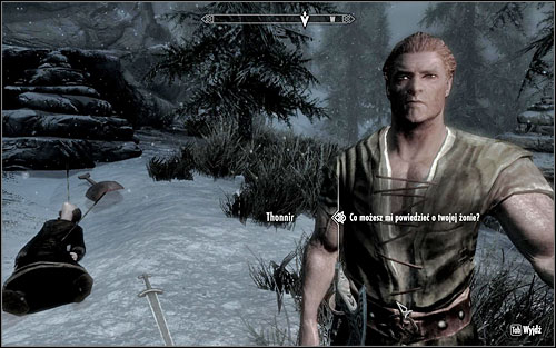Before her unexpected disappearance, Laelette met with Alva, who she used to hate - Laid to Rest | Side quests - Side quests - The Elder Scrolls V: Skyrim Game Guide