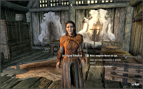 Return to the Jarl of Morthal and give a report - Laid to Rest | Side quests - Side quests - The Elder Scrolls V: Skyrim Game Guide
