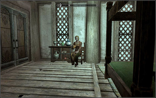 If that wouldnt meet your expectation as well, you can steal a key to the room with the Imperial Missive from any of the inhabitants and take the note - Missing in Action | Side quests - Side quests - The Elder Scrolls V: Skyrim Game Guide