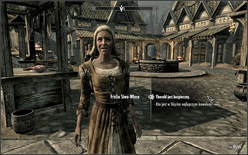 1 - Missing in Action | Side quests - Side quests - The Elder Scrolls V: Skyrim Game Guide
