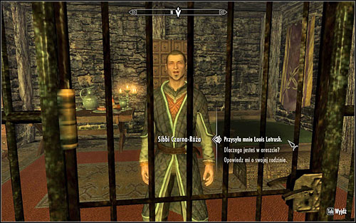 The prisoner obviously cannot bring the horse to the buyer - but you can - Promises to Keep - Side quests - The Elder Scrolls V: Skyrim - Game Guide and Walkthrough