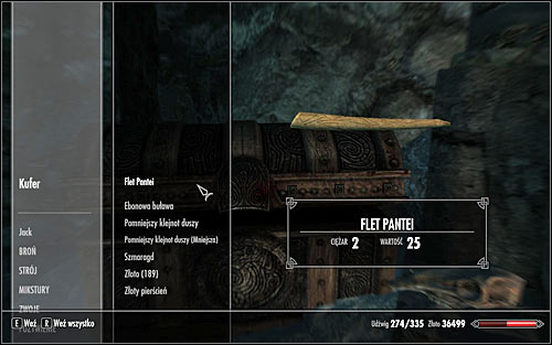 Afterwards take a look around the area and note that Larina is already dead - Miscellaneous: Find Panteas Flute | The Bards College quests - The Bards College quests - The Elder Scrolls V: Skyrim Game Guide