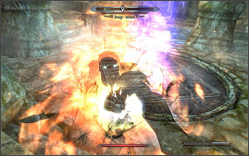 Attack the Draugr Scourge only after taking care of all of Halldirs copies (screen above) - Miscellaneous: Find Rjorns Drum | The Bards College quests - The Bards College quests - The Elder Scrolls V: Skyrim Game Guide
