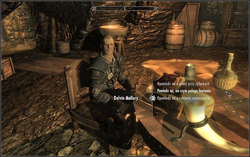 Each mission received from Delvin takes place rather far from Riften - at cities like Markart, Whiterun, Windhelm or Solitude - Taking Care of Business - Thieves Guild quests - The Elder Scrolls V: Skyrim Game Guide