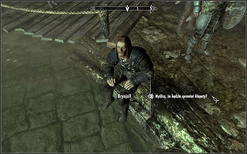 After speaking with Brynjolf, head to Solitude where you will find Gulum-Ei - Scoundrels Folly - Thieves Guild quests - The Elder Scrolls V: Skyrim Game Guide