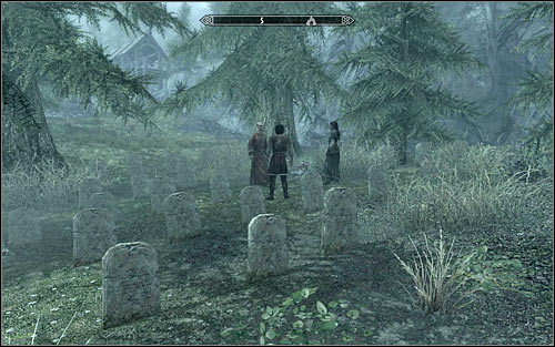 This quest can be activated in two basic ways - Ill Met By Moonlight - p. 1 - Daedric quests - The Elder Scrolls V: Skyrim Game Guide