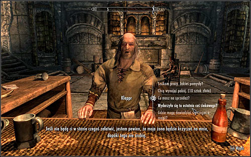 After reaching Markarth, you can move to activating the quest at once or spend some time on learning of it officially - The Taste of Death - p. 1 - Daedric quests - The Elder Scrolls V: Skyrim Game Guide