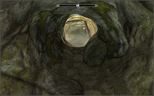 Of course start by exploring the room in which you had your last fight to find, inter alia, a chest with precious items - The Taste of Death - p. 2 - Daedric quests - The Elder Scrolls V: Skyrim Game Guide