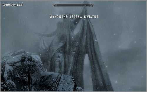 Now just speak to Azura for the last time - The Black Star - p. 3 - Daedric quests - The Elder Scrolls V: Skyrim Game Guide
