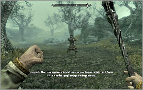 After reaching the new area, you should note that two states of Pelagius mind - Anger and Confidence - are fighting among themselves (screen above) - The Mind of Madness - p. 2 - Daedric quests - The Elder Scrolls V: Skyrim Game Guide