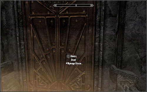 Soon after reaching the basement, you will reach a door and Tyranus will ask you to investigate them - The House of Horrors - Daedric quests - The Elder Scrolls V: Skyrim Game Guide