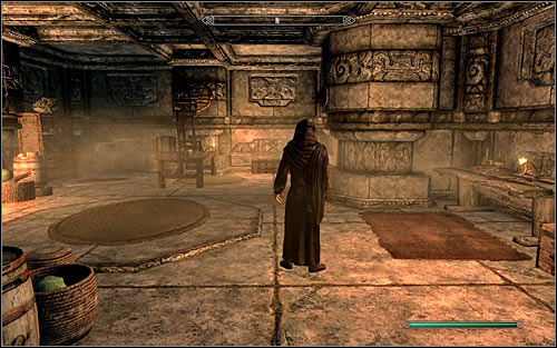 Leave the area where Logrolf was imprisoned and return to Markarth - The House of Horrors - Daedric quests - The Elder Scrolls V: Skyrim Game Guide
