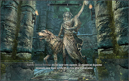 If you dont want to kill Barbas and return the Axe instead, choose the lower dialogue option - A Daedras Best Friend - p. 2 - Daedric quests - The Elder Scrolls V: Skyrim Game Guide