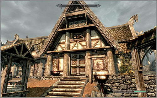 This quest is given by Sam Guevenne, though giving his exact location is impossible, as its chosen randomly - A Night to Remember - p. 1 - Daedric quests - The Elder Scrolls V: Skyrim Game Guide