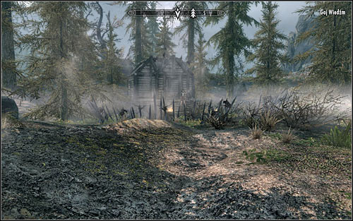 A Night To Remember P The Elder Scrolls V Skyrim Game