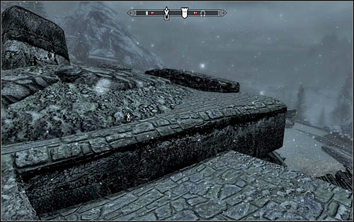 If you dont want to fight the mages, you can sneak to the entrance - A Night to Remember - p. 2 - Daedric quests - The Elder Scrolls V: Skyrim Game Guide