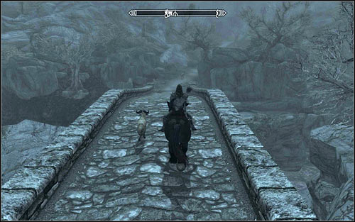 From now on it should get easier, as you will have a hardened path in front of you and therefore it will be easier to stick to it - Pieces of the Past - p. 2 - Daedric quests - The Elder Scrolls V: Skyrim Game Guide