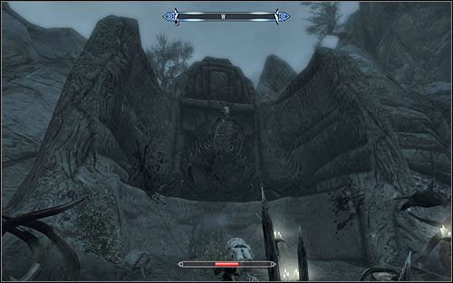 Keep fighting until you drain all of Drascuas health - Pieces of the Past - p. 2 - Daedric quests - The Elder Scrolls V: Skyrim Game Guide