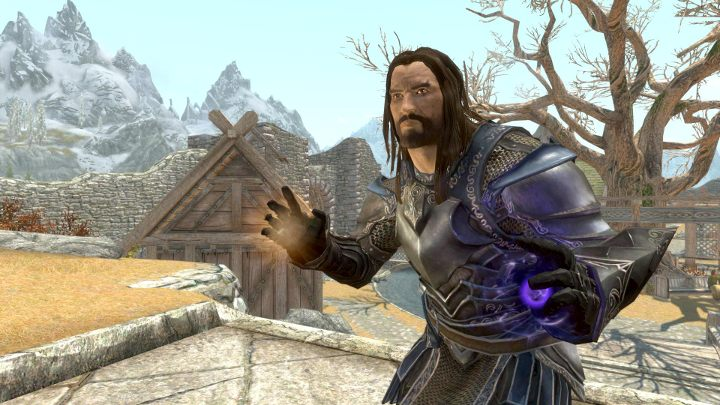The mod adds 155 new spells to the game - most of them are simple offensive spells, but you can also find several gems - Apocalypse - Magic of Skyrim | Mods - Mods - The Elder Scrolls V: Skyrim Game Guide