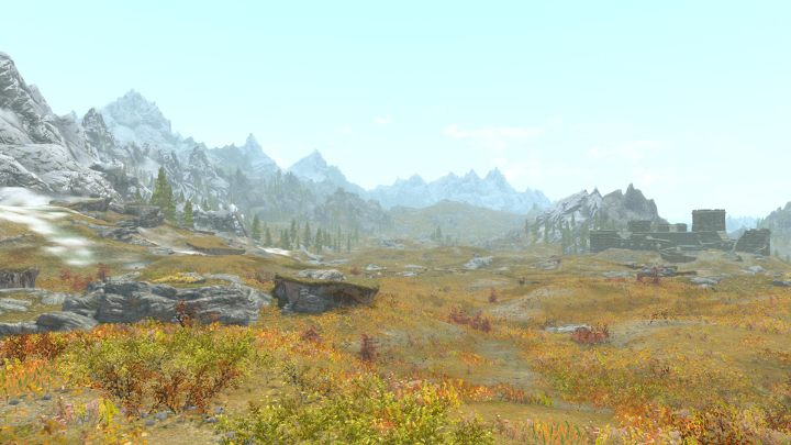 The author has prepared over 500 various weather events and more than 2000 new textures for the sky, clouds, sunrises and sunsets - Climates of Tamriel | Mods - Mods - The Elder Scrolls V: Skyrim Game Guide