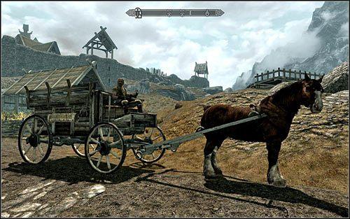 Exploration Hints The Elder Scrolls V Skyrim Game Guide Gamepressure Com