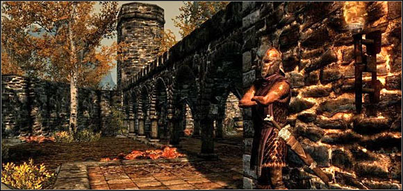 You will probably hear about the Civil War in Skyrim for the first time in the early stages of the game; specifically, during the Before the Storm quest - Introduction | Civil War quests - Civil War - The Elder Scrolls V: Skyrim Game Guide