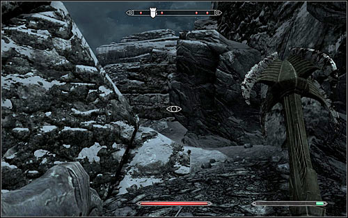 You might as well surprise your opponents - Joining the Legion | Imperial Legion Quests - Imperial Legion Quests - The Elder Scrolls V: Skyrim Game Guide