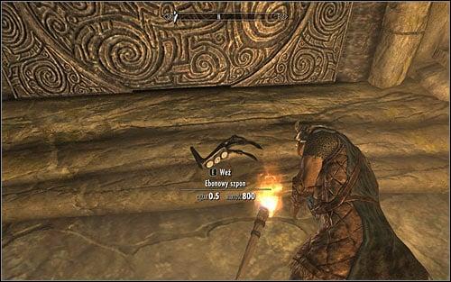 Where do i find the ebony claw in skyrim