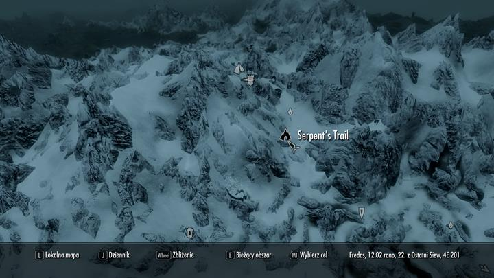 Go to bandits hideout. - Upon My Honor | Quests in the game - Quests in the game - The Elder Scrolls V: Skyrim Game Guide