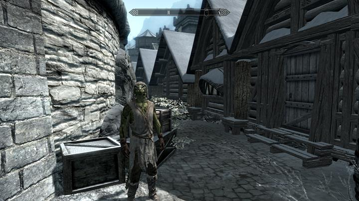 Where to start the quest: Bruma city - The Screeching Songman | Quests in the game - Quests in the game - The Elder Scrolls V: Skyrim Game Guide