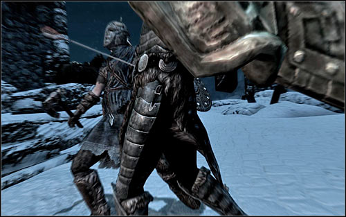 This battle differs from the others in that no new enemy soldiers appear of the battlefield - Rescue from Fort Kastav | Imperial Legion Quests - Imperial Legion Quests - The Elder Scrolls V: Skyrim Game Guide