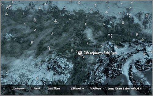 skyrim guide to whiterun quests