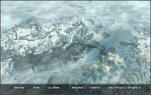 Open the world map and youll see that Solitude has been temporarily removed from the list of available locations - Battle for Solitude | Stormcloak Rebellion Quests - Stormcloak Rebellion Quests - The Elder Scrolls V: Skyrim Game Guide