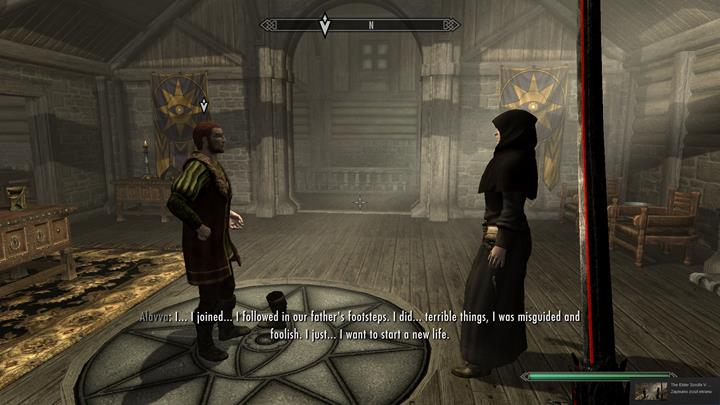 You can lead the siblings to meet each other after all these years. - Undeath at Underpall | Quests in the game - Quests in the game - The Elder Scrolls V: Skyrim Game Guide