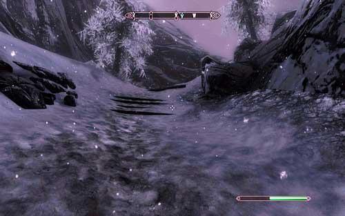 Awakening | Beginning - The Elder Scrolls V: Skyrim