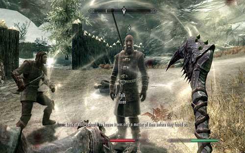 A New Order | Dawnguard path - The Elder Scrolls V: Skyrim