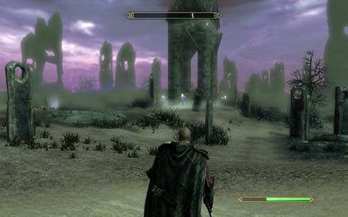In order to find it, head to the castle where Valerica is waiting for you and keep going east afterwards - Find Arvak's skull in the Soul Cairn - Mutual side missions - The Elder Scrolls V: Skyrim - Dawnguard - Game Guide and Walkthrough