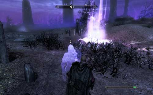 In order to finish the mission, you need to take it to the soul marked on your map - Find Arvak's skull in the Soul Cairn - Mutual side missions - The Elder Scrolls V: Skyrim - Dawnguard - Game Guide and Walkthrough