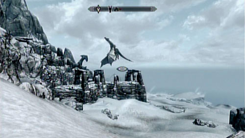 Eliminate the enemies and take a look around the nearby building to fins some treasures and chests - Learn Word of Power - Main story mode - The Fate of the Skaal - The Elder Scrolls V: Skyrim - Dragonborn - Game Guide and Walkthrough