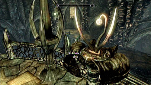 skyrim apocrypha how to leave