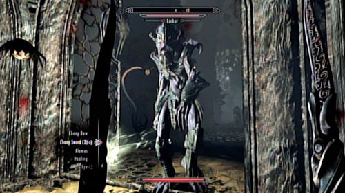 how to start the butcher mission in skyrim