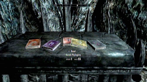In the new location, kill the next Seeker and use the button in front of you - Black Book: The Hidden Twilight - Side missions - Black Books - The Elder Scrolls V: Skyrim - Dragonborn - Game Guide and Walkthrough