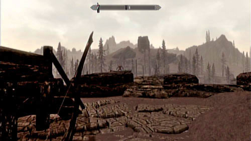 On the left you will find a room with stairs leading up and a ladder - March of the Dead - Side missions - Raven Rock - The Elder Scrolls V: Skyrim - Dragonborn - Game Guide and Walkthrough