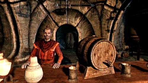 In Raven Rock you can find a tavern called The Retching Netch - Served Cold - Side missions - Raven Rock - The Elder Scrolls V: Skyrim - Dragonborn - Game Guide and Walkthrough