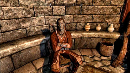 Tell Adril of what happened and you will receive another task - you need to head to Severin Manor and find proof that their members made contact with the Ulen family - Served Cold - Side missions - Raven Rock - The Elder Scrolls V: Skyrim - Dragonborn - Game Guide and Walkthrough