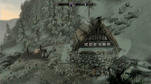 Notice - A New Source of Stalhrim - Side missions - Skaal Village - The Elder Scrolls V: Skyrim - Dragonborn - Game Guide and Walkthrough